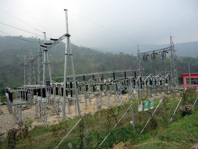 Fig-13-Receiving-Godak-Substation