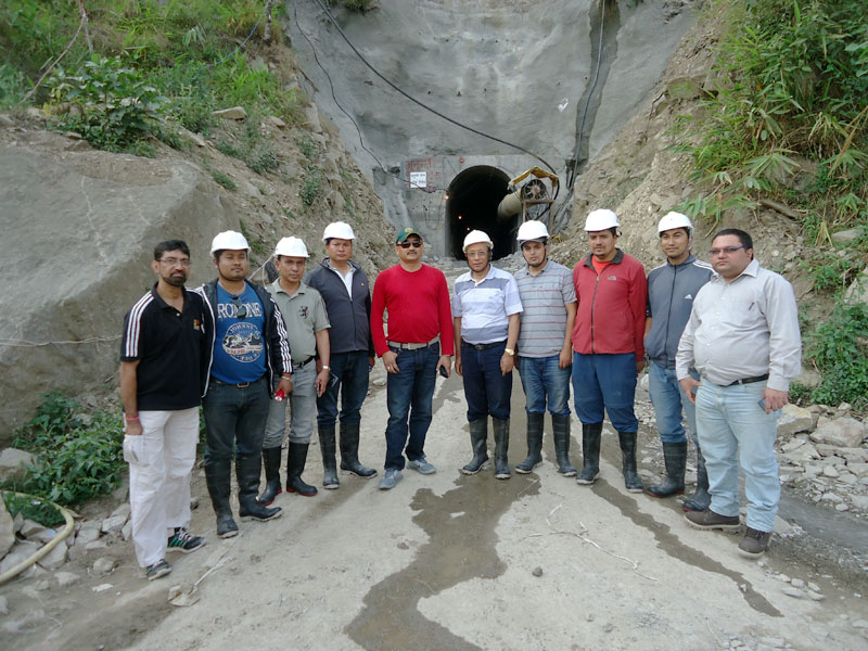 Fig-14-Upper-Mai-Tunnel-Inspection-by-Board-of-Directors