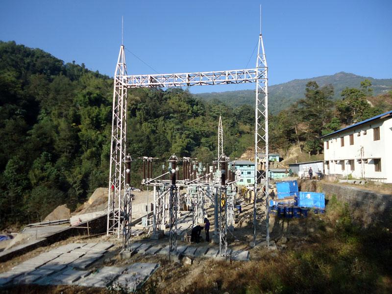 Fig-6-Upper-Mai-HEP-Switchyard